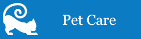 Pet Care Tag
